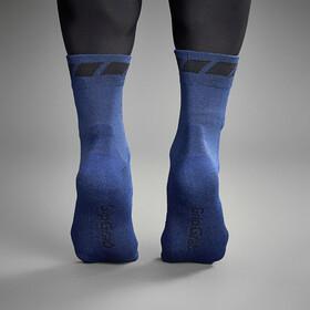GripGrab Merino Winter Socks navy